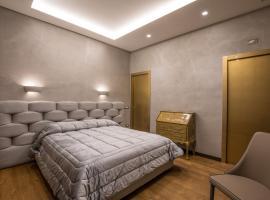 Civico Cinque Home Luxury Apartment, luxury hotel in Salerno