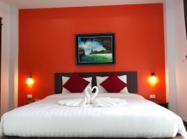 Lanta noblesse, hotel in Ko Lanta