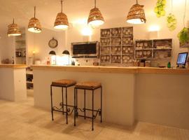 Hostal Juanita, guest house in Ibiza Town