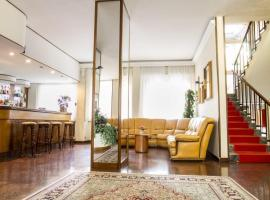 Hotel Mantegna, hotel in Mantova
