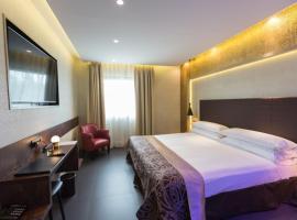 Felix Hotel, hôtel à Valls