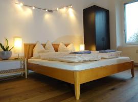 Lovely, central apartment with balcony, Hotel in der Nähe von: Messe Innsbruck, Innsbruck