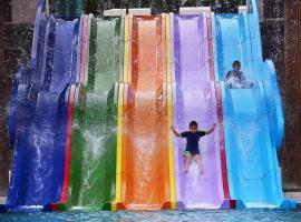 StayResort at Lagoon Park Resort, resort in Malacca