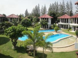 Mango Spa & Resort, hotel near Black Mountain Golf Club, Hua Hin