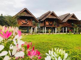 Pai Smilehouse, resort in Pai
