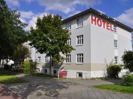 Apart Hotel Ferdinand Berlin, hotel in Lichtenberg, Berlin