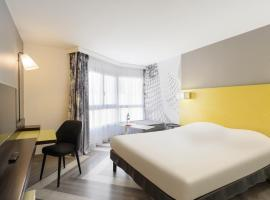 Ibis Styles Nice Centre Port, hotel in Nice