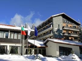 Finlandia Hotel, hotel in Pamporovo