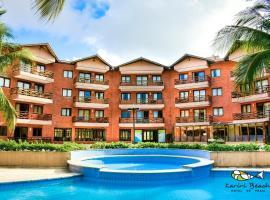 Kariri Beach Hotel, hotel em Cumbuco