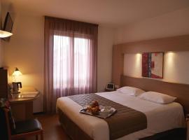 Cévenol Hôtel, hotel in Millau
