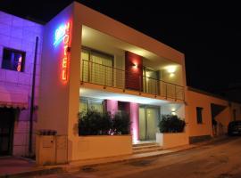 Gil's Hotel, отель в Ольбии
