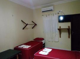 Pousada Recanto Do Mar Sobral, guest house in Sobral
