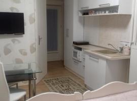 Oázis Apartmanház, kisállatbarát szállás Hajdúszoboszlón