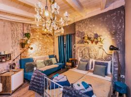 Livo Disno 12, apartment in Split