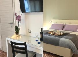 Sweet Home Roma, hotel in zona Stazione Ferroviaria di Roma Tiburtina, Roma