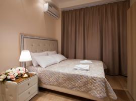 Izmailovo Inn, hotel in Balashikha