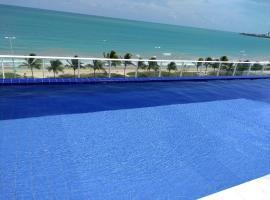 Flat Mar Bello, hotel near Bessa Beach, Cabedelo