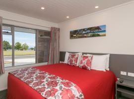 eMotel, hotel in Taupo