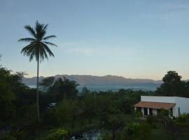 Charley's Garden, resort in Pai
