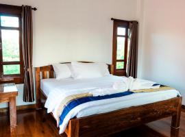 Baansuan Rimthan, resort in Chiang Rai