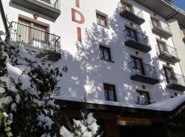 Apartamentos Midi, apartment in Formigal