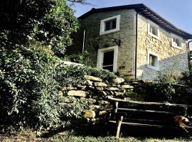 Pippo's Little Resort, lodge in Poppi