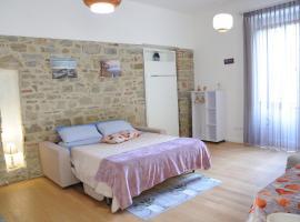 Romantic Room, apartment in Agropoli