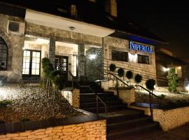 Hotel Imperial Residence – hotel w mieście Sandomierz