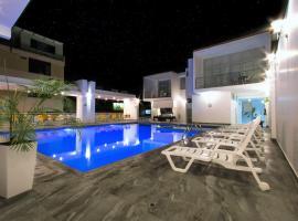 Cumbaza Hotel & Convenciones, hotel with pools in Tarapoto