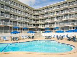 Sea Club IV Resort, hotel in Daytona Beach Shores, Daytona Beach Shores