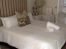 Broadway, hotel near Beachwood Golf Club, Durban