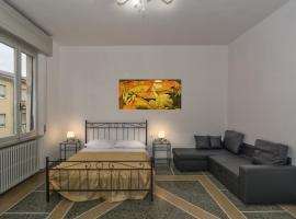 Near It All, hotel in Pisa