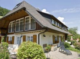 Andrea's Ferienwohnungen, hotel near Schauinsland, Freiburg im Breisgau