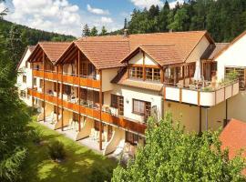 Hotel-Gasthof Zum Süßen Grund, hotel in Albstadt