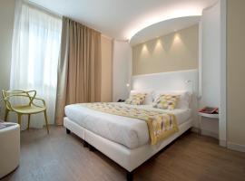 Ark Hotel, hotel a Verona