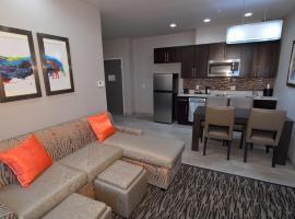 Best Western Plus Executive Residency Baytown, hotel in Baytown