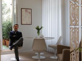 Milano Porta Venezia Suite Centro, hotel in zona GAM Milano, Milano