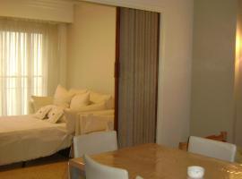Departamento Pedro Luro, hotel en Mar del Plata