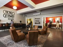 Chicago Getaway Hostel, hotel in Chicago