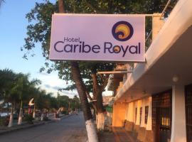 Hotel Caribe Royal, hotell sihtkohas Tolú