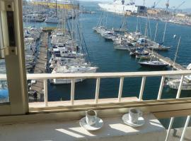 R.I.O. PASSIONS, hotel near Toulon Tribunal de Grande Instance - Court House, Toulon