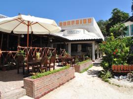 Surfside Boracay Resort And Spa, hotel in Boracay