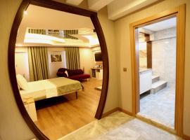 Life Corner Hotel, отель в Измире