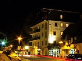 Hotel Kärntnerhof, hotel in Mallnitz