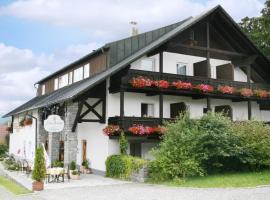 Hotel zum Friedl, Hotel in Riedlhütte