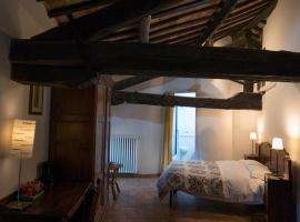 La Soffitta e La Torre, bed & breakfast a Orvieto