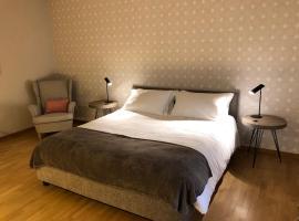 200 ROOMS & TERRACE, hotel in Bari