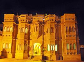 Hotel Lal Garh Fort And Palace, hotell i Jaisalmer
