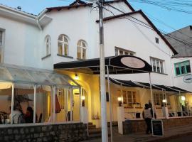 Casa Fusion Hotel Boutique, hotel en La Paz