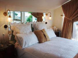 Mornington Bed & Breakfast, accommodation in Mornington